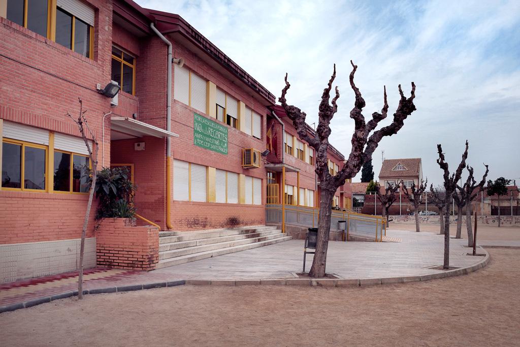 CEIP Colegio publico Santo Angel