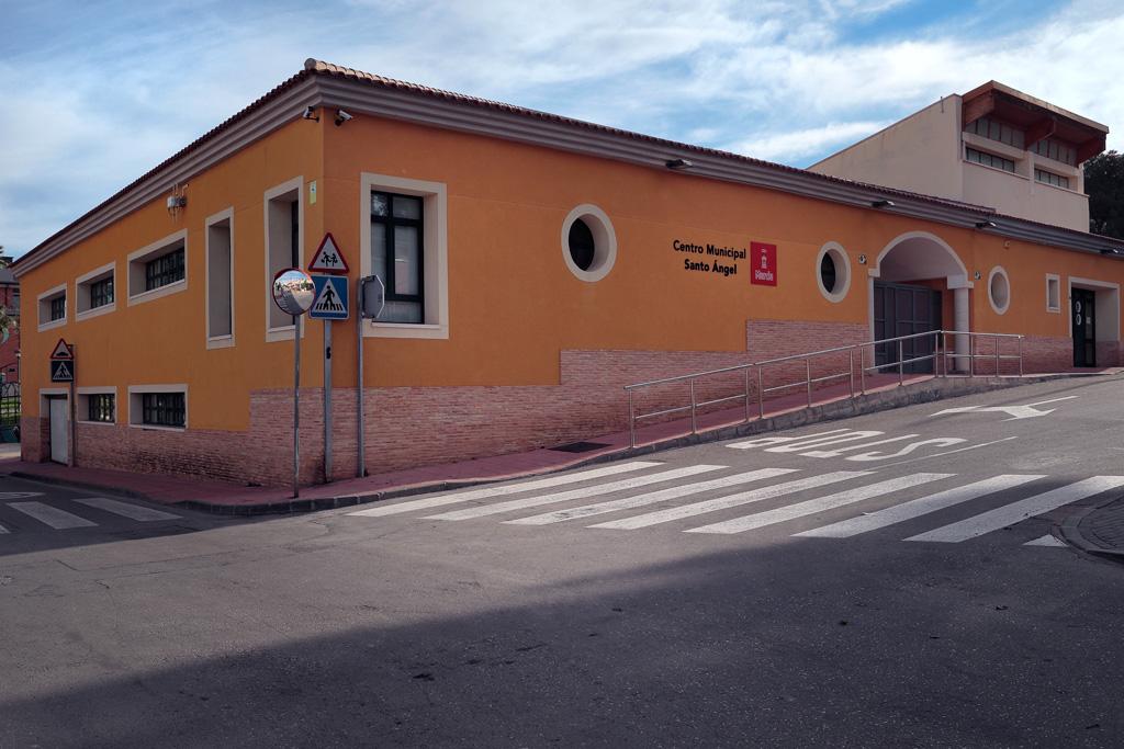 Centro Municipal Santo Ángel