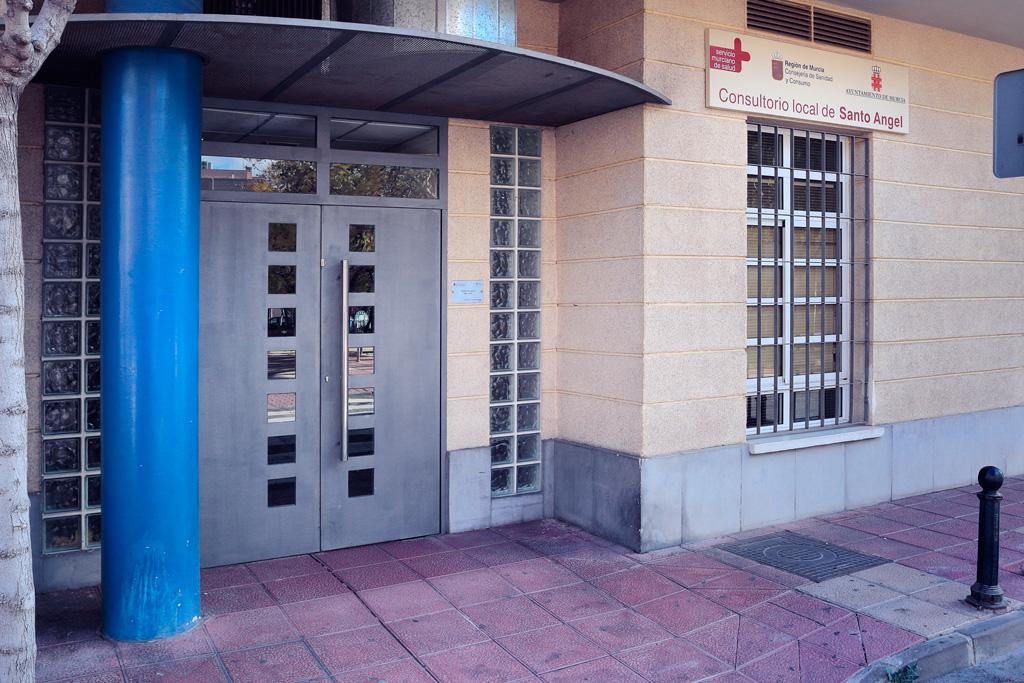 Consultorio Medico Santo Ángel