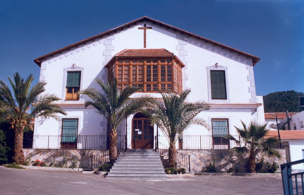 Colegio Villa Pilar de Santo Angel