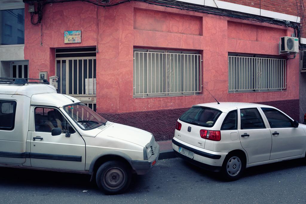 Asociacion de vecinos en Santo Ángel